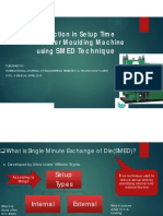 Reduction in Setup Time.pdf