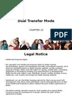 10_Dual Transfer Mode v0.1