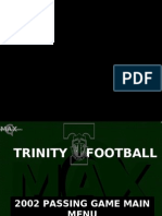 Coverdale Trinity High School