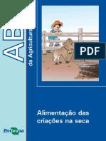 ABC-Alimentaçao Das Criaçoes Na Seca