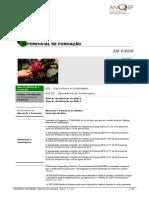 622161 Operadora de Jardinagem ReferencialEFA