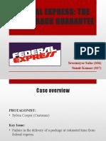 Federal Express V3