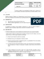 02301 IT ELE 004 Instalacion de Portales REV. 01