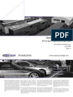 Apex Operations Brochure