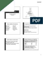 Human Genetics Mendelian Genetics Exceptions 2008 [Compatibility Mode]
