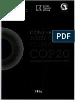 Confer Cambio Climatico (2)
