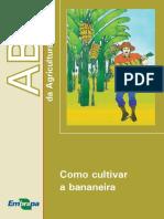 ABC-como Cultivar a Bananeira