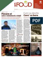 Ziarul CityGrill Nr. 21, Martie 2016