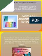 CAPITULO 11 AUTOESTIMA