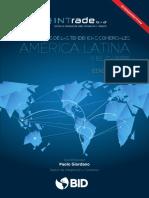 Estimaciones de La Tendencias Comerciales de América Latina 2016