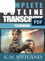 Storming Outline Transcript