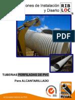 Manual Tuberia Perfilada-RIBLOC