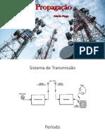 Antenas e Propagação - Aula 1