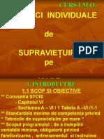 TEHNICI INDIVIDUALE DE SUPRAVIETUIRE.ppt