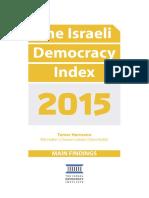 Democracy Index 2015 Eng