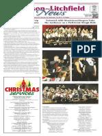 Hudson~Litchfield News 12-16-2016