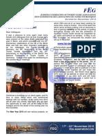 FEG Euroletter-December 2014