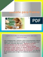Escuela Para PadresII.2014 Inicial Junio