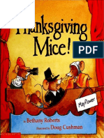 Thanksgiving 39 s Mice
