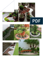 Jardines y Espejos