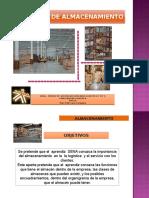 Metodos y Tecnicas Para La Operación en Almacenes, Bodegas y Centros de Distribucion (Eder Luna Cerquera)