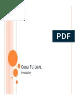 Cogui Tutorial Slides-Introduction