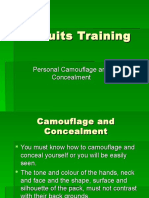 Camouflage and Concealment (1)