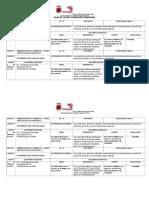 Plan de Clases Operacion Tributaria Diciembre 2015