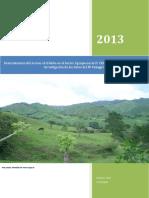 Informe Final ESTUDIO BID Determinantes Del Crédito13 Nov 013