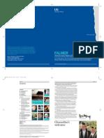 University of Sussex Alumni Magazine Falmer Summer 07