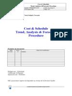 Trend, Analysis & Forecast DOP3000-PRC-014!0!03