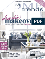 Canadian Home Trends Summer 2013