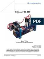 Sensoren HySenseQL326 BAL ENG