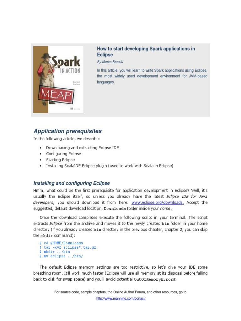 how-to-start-developing-spark-applications-in-eclipse pdf