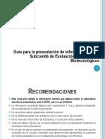 Guia Para Presentacion SEPB