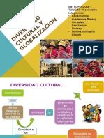 Diversidad Cultural y Globalizacion 00