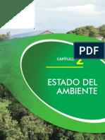 Estado Del Ambiente Honduras Parte 1