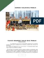 Plan de Seguridad Locumba Mayo 2016