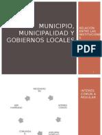 Clase Uno Municipio_2c Municipalidad y Gobiernos Locales