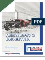 Metrology Inspection