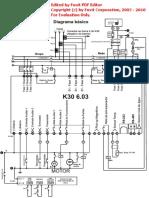 diagrama k30