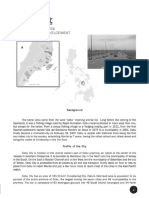 EST Casebook Cebu