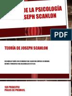 Teoría de la psicología de Joseph Scanlon.pptx