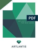 Artlantis training for new users