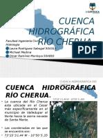 Cuenca Cherua