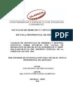 Pre Informe Tesis III Luis