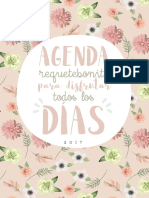 Agenda 2017 Free downloadable en español