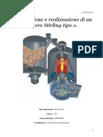 Progettazione di un motore stirling.pdf