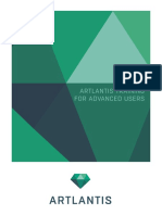 Artlantis training for advanced users
