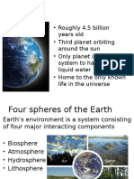 Earth System